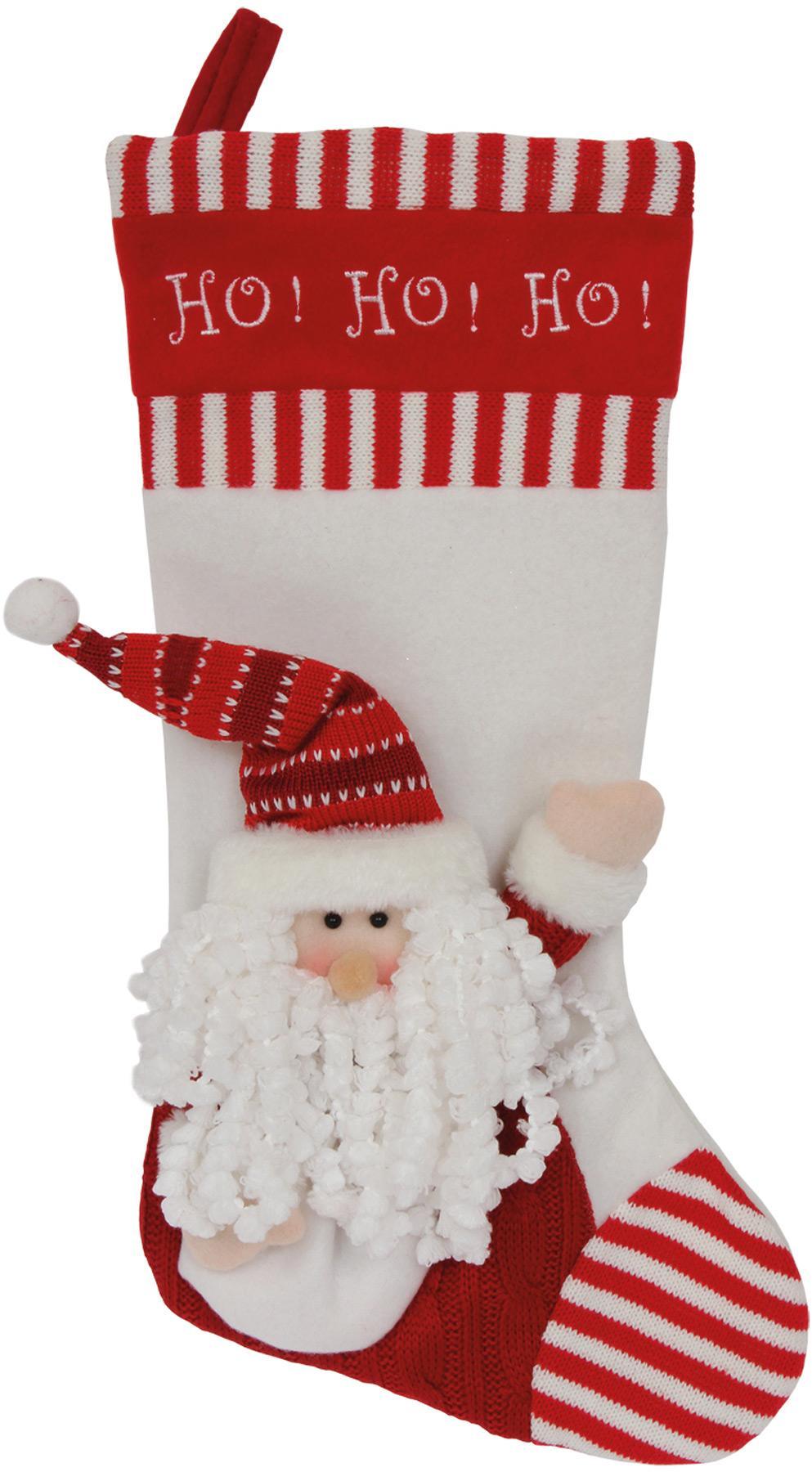 Schneemann oder Weihnachtsmann mit Wunschnamen